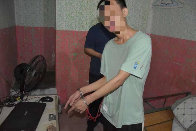 微信支付勒索病毒案告破 制造者年仅22岁已被刑拘